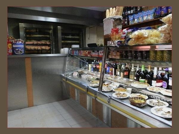 comida rápida, menu barato, menu economico manresa
