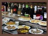 platos preparados manresa, refrescos vinos y cavas, pollos a l'ast manresa