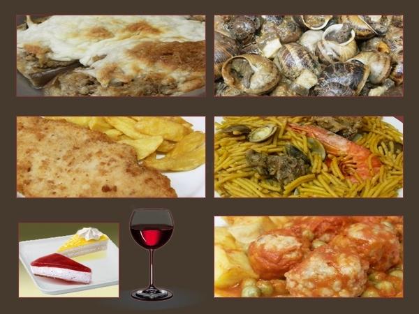 cocina casera, cocina mediterranea, cocina tradicional manresa