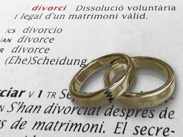 ESPECIALIDAD EN DIVORCIOS