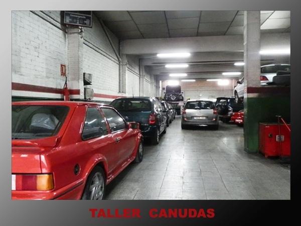 mecánica coches, taller coches manresa
