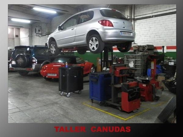 talleres mecánicos vehículos manresa, reparar coches manresa,