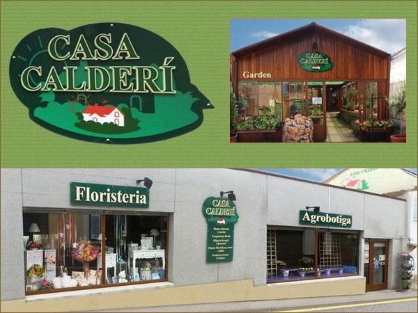CASA CALDERÍ