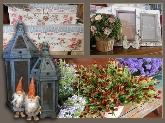 flores secas, flores y plantas
