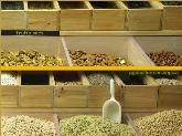 agricultura ecologica, llavors semillas