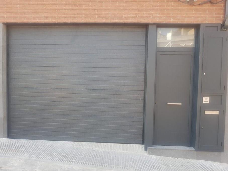 NOU AMBIT ALUMINIS - Carpintería de aluminio en Manresa