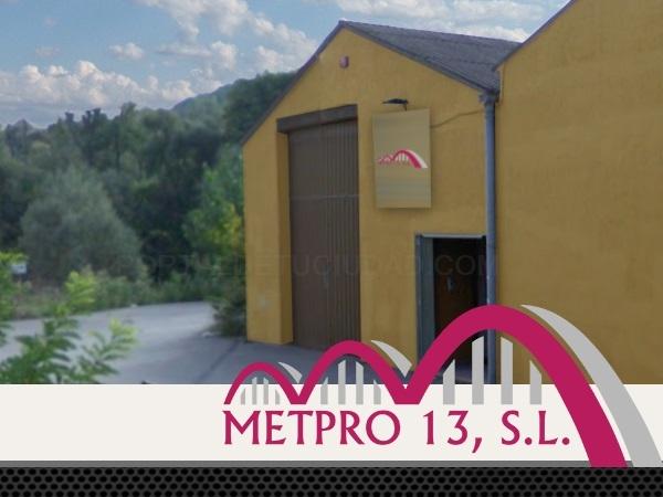 METPRO 13 S.L.