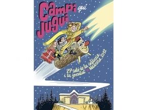 Cartell 27a edició Campi qui jugui