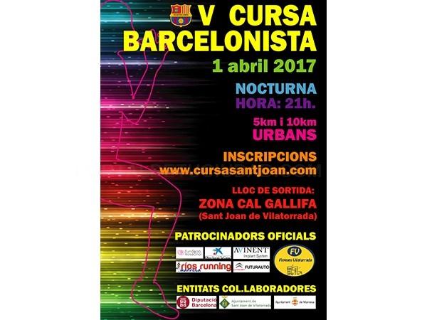 Nueva edición de la carrera nocturna el próximo 1 de abril, en colaboración con Sant Joan de Vilatorrada, Manresa y la Diputación de Barcelona