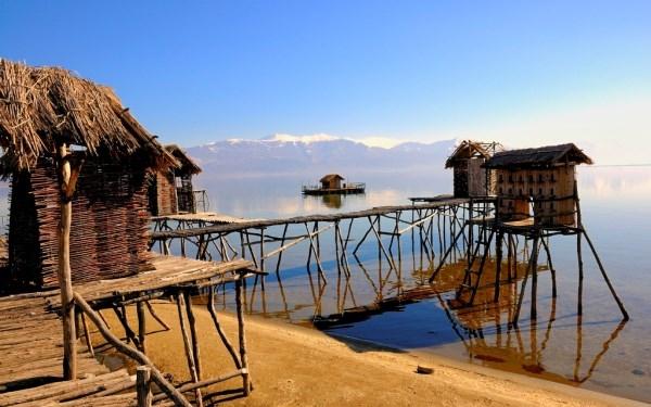 Macedonia del Norte. Breve recorrido por el país más joven –y probablemente menos conocido– de Europa
