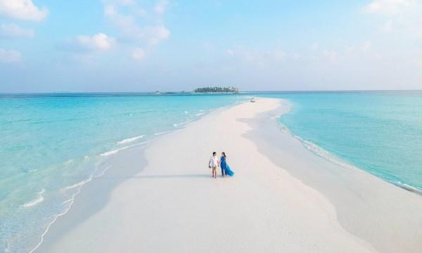 Diez destinos a los que viajar este verano sin mascarilla (o casi)... y otros cinco que mejor dejarlo para otro año