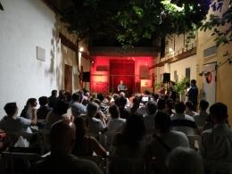 CANCIONES DE CUNA EN VALENCIANO EN EL MUSEU COMARCAL DE L'HORTA SUD