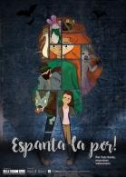 """ESPANTA LA POR!"" AL MUSEU COMARCAL"