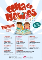 TERCERA SESIóN DE LA 'COLLA DE LLETRES', ESTE MARTES EN LA BIBLIOTECA PúBLICA MARIA MOLINER DE PAIPORTA
