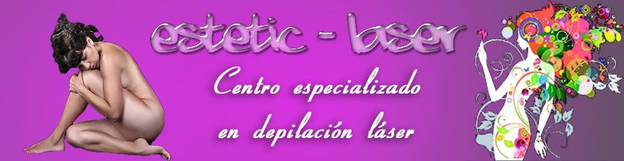 Centro especializado en depilación láser