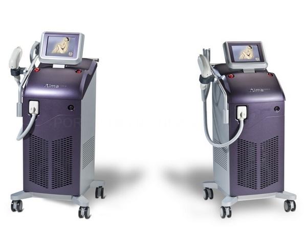 depilacion laser soprano