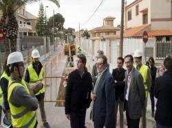 Los municipios de L'Horta reciben 1,22 millones de euros de la Diputación para contratar a desempleados de larga duración