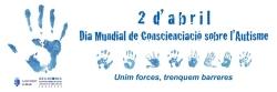 Concentración festiva el 30 de Marzo en Silla para conmemorar el 'Día Mundial de la Concienciación sobre el Autismo'