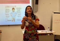 Cocina con emociones en Paiporta para combatir la exclusión social y mejorar las posibilidades laborales