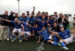 El Paiporta CF se proclama campeón de su grupo de Regional Preferente y jugará la promoción de ascenso a Tercera División