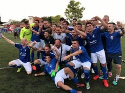 El Paiporta CF consigue el ascenso a Tercera División y será recibido oficialmente en el Ayuntamiento este martes