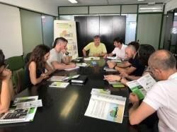 Urbanrec impulsa una campaña de fomento del reciclaje de residuos voluminosos en ocho municipios valencianos