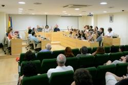 El pleno de Paiporta revisa de oficio la convocatoria de plazas de Policía Local impulsada por el anterior alcalde en 2011