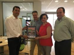 Alfafar entrega los premios de la Feria de la Tapa y el Comercio