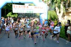 Abierta la inscripción para la Vuelta a Pie Infantil de Paiporta, que se celebrará el 4 de agosto