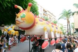 Paiporta cierra las Fiestas Populares 2017 con un balance positivo en participación