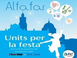 El libro de fiestas patronales y populares de Alfafar 2017, ya disponible