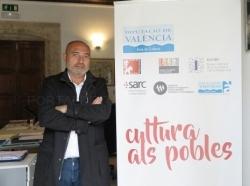 Cultura impulsa una nueva línea de ayudas a premios y concursos literarios de la que se beneficiarán 18 proyectos municipales y de mancomunidades