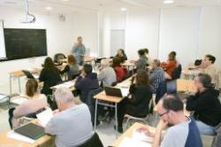 La Concejalía de Participación Ciudadana de Paiporta ofrece un curso gratuito de obligaciones fiscales para asociaciones