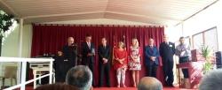 Picassent participa en los actos de la festividad de la Merced celebrados en el Centro Penitenciario de València