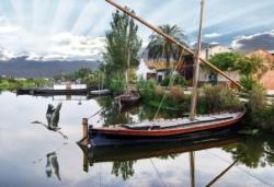 El Museu Comarcal de l'Horta Sud coorganiza la I Roda a l'Albufera