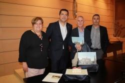 """Alfafar presenta """"La Casa Consistorial d'Alfafar, historia i arquitectura"""""""
