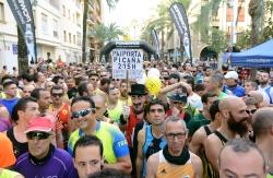 Últimos días para inscribirse en la Quarta i Mitja Marató Paiporta-Picanya, que este año cumple 25 años