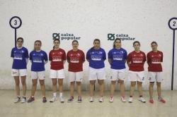 En el sub-23 de raspall ganan los equipos de Ana de Beniparrell y Ana Sanchis de Valencia