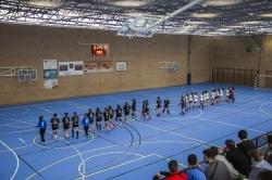 El Polideportivo Municipal de Picassent sigue con sus mejoras
