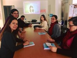 Alfafar se adhiere a programas de contratación de jóvenes del municipio