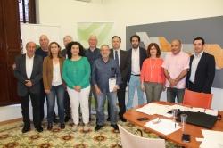 LA COLABORACION PUBLICO-PRIVADA SE RENUEVA EN L'HORTA SUD