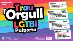 PAIPORTA CELEBRA EL ORGULLO LGTBI