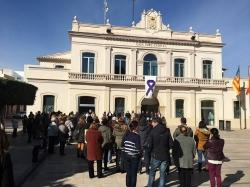 ALFAFAR SE ADHIERE A LA RED DE MUNICIPIOS PROTEGIDOS CONTRA LA VIOLENCIA DE GENERO