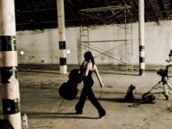 Ofrenda y musical en Alcasser