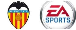 EA SPORTS se convierte en el patrocinador oficial de videojuegos del Valencia CF hasta 2020
