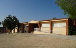 Picassent invierte más de 20.000 euros en el mantenimiento y la adecuación de los centros escolares