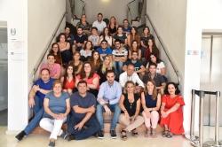Benvinguda L | Alfafar a les i els joves contractats mitjançant els programes EMCUJU i EMPUJU