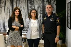 Paiporta nombra un nuevo intendente de la Policía Local