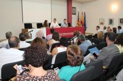 La Mancomunitat presentarà noves al·legacions conjuntes pel transport en l'Horta Sud