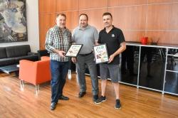 Alfafar entrega los premios de su II Ruta de la Tapa